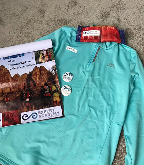 Capadokia Trail Expert Academy