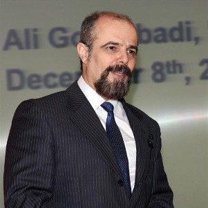 Ali Gooyabadi